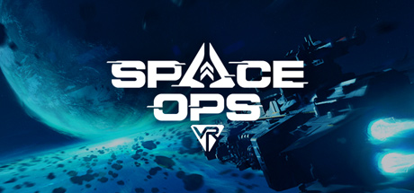 Space Ops Vr Is A New Vr Shooter Game Coming To Steam